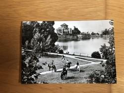 Tata képeslap