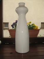 Wallendorfi  nagyméretű  lámpatest , 60 cm magas , átmérő 16cm