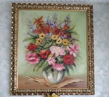 Walter Bohnefeld (1880 - 1960) festmény