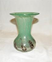 Szakított Üveg Váza