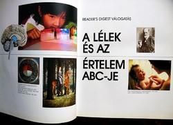 A lélek és az értelem ABC-je / Reader's Digest