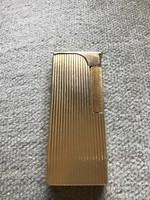 Gilded lighter