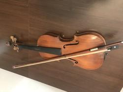 Hegedű hangszer