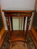 Old empire table