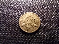 Anglia V. György .500 ezüst 3 Pence 1931 (id12532)