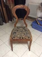 Bieder szék