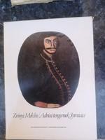 Zrínyi Miklós / Adriai tengernek Syrenaia