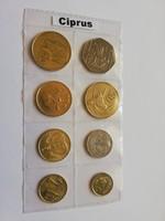 Ciprusi centek