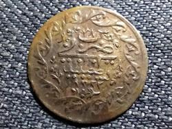 Cedid Mahmudiye sárgaréz oszmán utánzat 1807 (1222) (id39600)