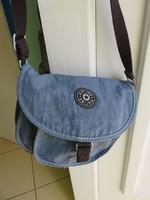 Eredeti Kipling táska, vállon, és átvetve is hordható