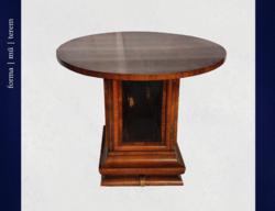 A különc - Art deco asztal