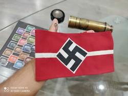 WW2. Világháborús Német náci karszalag