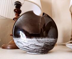 Különleges kerámia váza