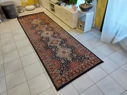 Perzsa mintás futó szőnyeg 85x250 ingyen posta KZM_444