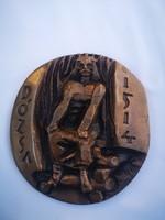 Dózsa 1514