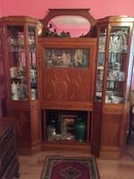 Tálaló szekrény XX. század eleji