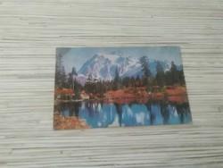 Régi képeslap.