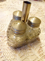 Asztali só-bors kínáló