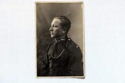 Katonai fotó