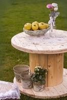 Kábeldob asztalka eladó Kecskeméten