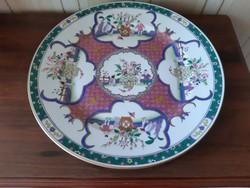 Herendi Empire  EMP mintás fali tányér 28 cm