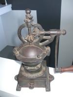 Goldenberg kávédaráló eredeti állapotban