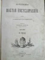 Egyetemes Magyar Encyclopaedia-1859-Török János