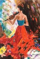 Hepp Natália: Zene világában