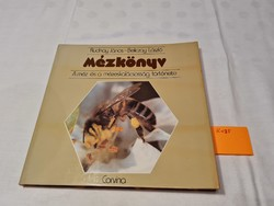 Mézkönyv Rudnay János és Beliczay László