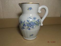 """"""" Drasche""""- Kőbányai porcelán kancsó ---1---"""