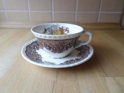 MASON'S Ascot angol porcelán csésze teáscsésze szett