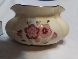 Zsolnay porcelán kaspó