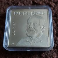 2017. évi - Irinyi János 2000 forint BU