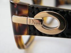 Klasszikus, nőies, elegáns Christian Dior 3205 szemüvegkeret