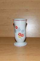 Drasche porcelán váza 9 cm (28/d)