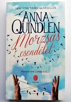 Anna Quindlen: Morzsás csendélet