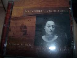 Écsi Gyöngyi* És A Hegedős* – Árgyélus Kismadár (Felvidéki Népzene = Folk Music From Felvidék)