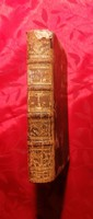 J. W. Goethens: Schriften. Berlin, 1777.Ritka! Kalózkiadás!
