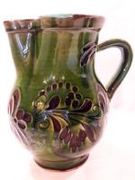 Marked, juryed jug 19 cm