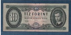 1960 10 Forint