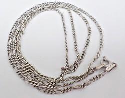 Olasz ezüst nyaklánc 925