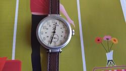 Atlas Collection szovjet pilóta óra
