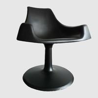 Space age fotel/szék 1960-as évek - Peter Ghyczy
