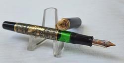 Antik Pelikan Toledo M 700 arany toll+1 ajándék