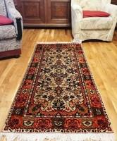 Gyönyörű, békésszentandrási gyapjú szőnyeg !