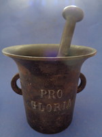 PRO GLORIA 1914-16 HADI MOZSÁR