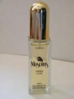 Vintage Moschus Green Love parfüm (45 ml)