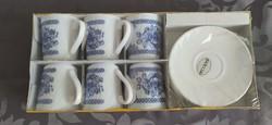 Csésze készlet