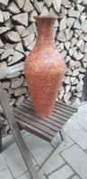 Tófeji váza 60 cm