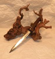 TAPODI kés, gyűjteményből